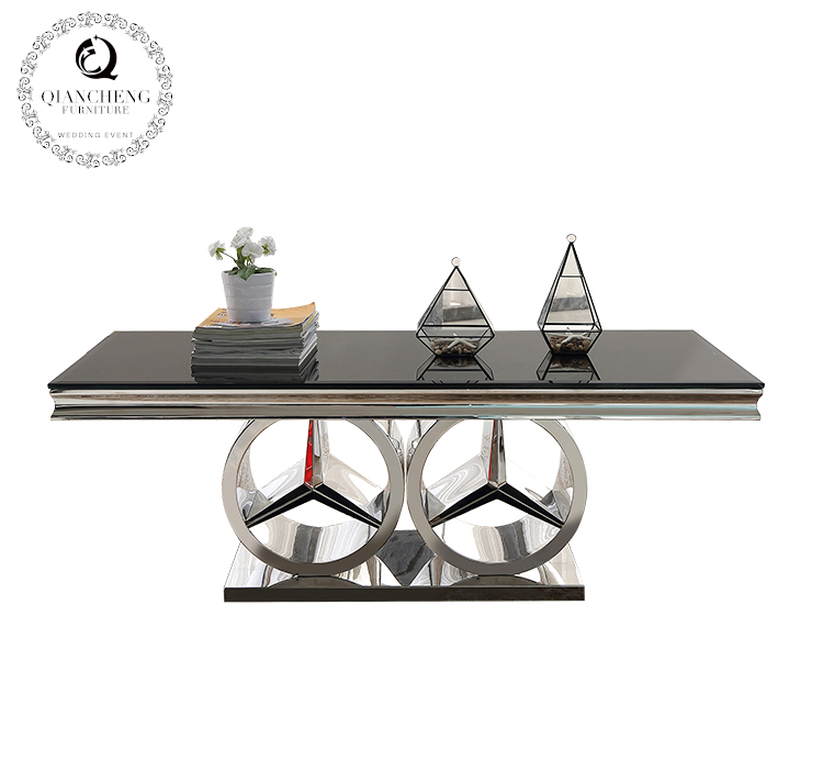 modern home designs black glass coffee table  #998